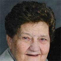 Mrs. C. (Heintzelman) Borowka