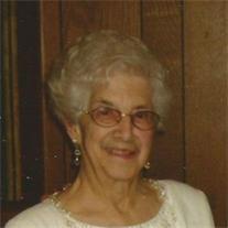 Mrs. M. (Copsetta) Ciucci