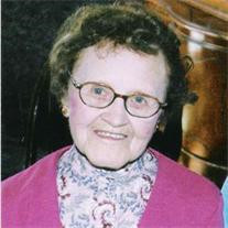 Isabelle Droski