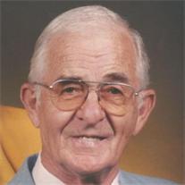 Mr. C. DeVlieg