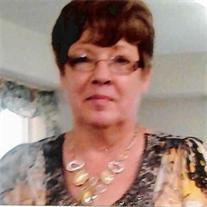 Mrs. J (Parsons) (Scheuneman) Hager