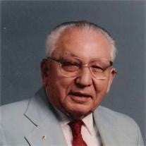 Mr. P. Mazurek