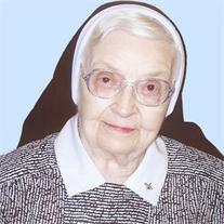 Sister Fitzgerald,