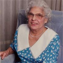 Mrs. (Zena) Gaglio (Lafata) (Ancona)