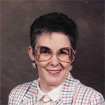 Mrs. J Yost