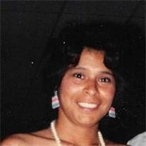 "Mrs. ""Terry"" Lopez (Arizola)"