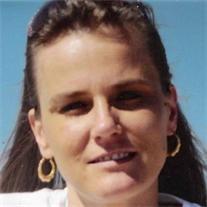 Mrs. Aneke Nozicka Goddard (Vath)