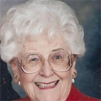 Mrs. Mildred Lipzinski