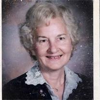 Mrs. F. Skorupski
