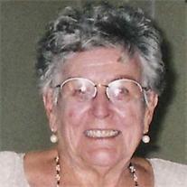 Mrs. L. Budnick (Wozniak)