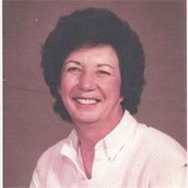 Mrs. Lee Geffert (Tuffelmire) (Lewis)
