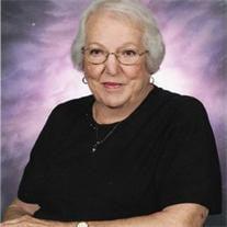 Mrs. VanGessel