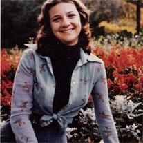 Mrs. Gale Briggs (nee Hulett)