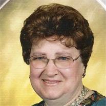 Mrs. J. Zyzyk (Ferenc)