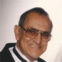 Mr. B Corey