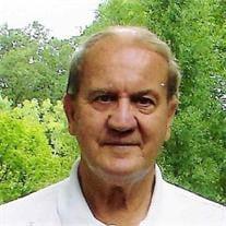 Gerald James Nowak