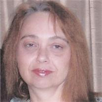 Cheryl Uuro (Sener)