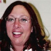 Colleen Czurak (Cheek)