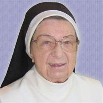 Sister Anthony Cherwinski,