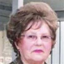 Mrs. Maria Jarosz
