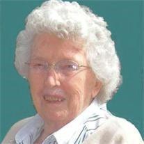Mrs. Catherine Nulty (Bresnahan)