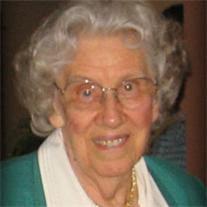 Mrs. A. Olenyk (nee Miknavich)
