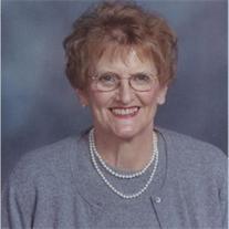 Mrs. Alksnis