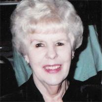 Mrs. Jean VanderVeen