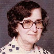 Mary Pierzchala