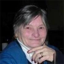 Patricia Rendak