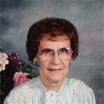 Mrs. R (Pearson) Merle