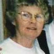 Mrs. Nellie Frisbie