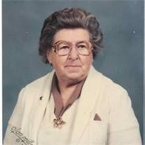 Mrs. J. Sloma