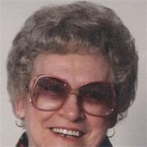 Mrs. M. Sironen