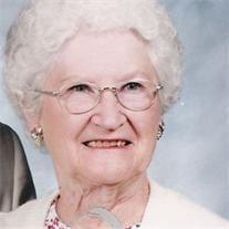 Mrs. Lee Gibson
