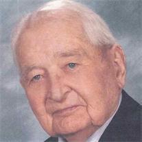 Donald Doyle