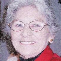 Nancy Rittenhouse