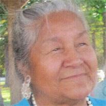 Harriet Castaneda