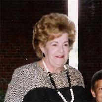 Irene Pattok