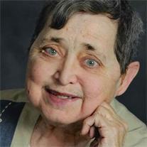 Marjorie Ross