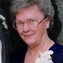 Margaret Syrek