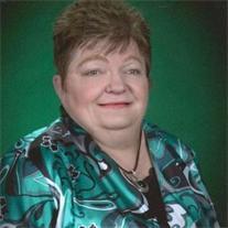 Geraldine Witte