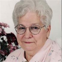 Frances Burzynski