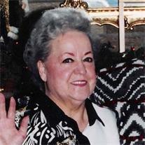 Frances Maitner