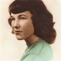 Bonnie Wayer