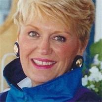Patricia Bisbee