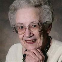 Lucille Hansknecht