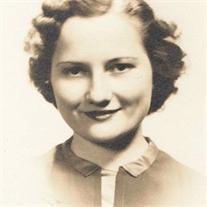 Cecilia Romanick