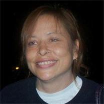 Patricia Brummitt