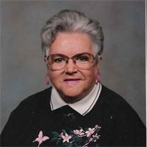 Mrs. Jean Kuzma